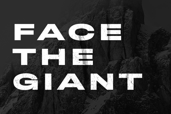 Face The Giant